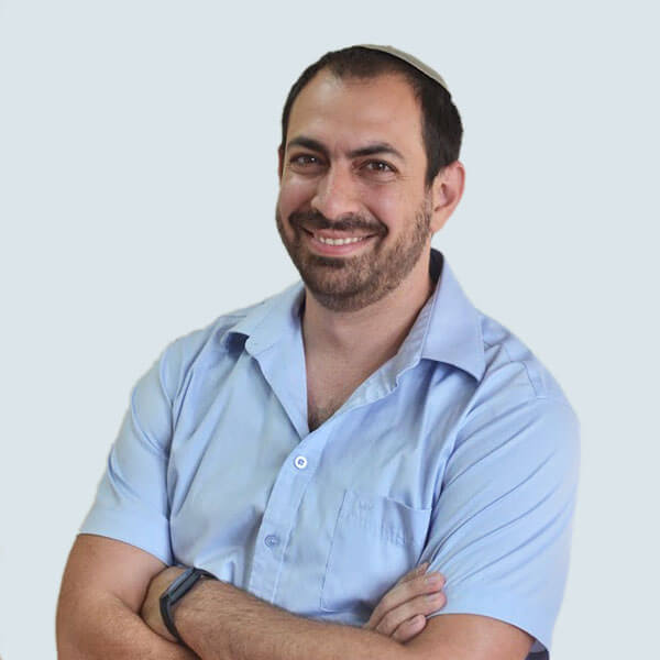 Omer levy